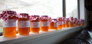 Craftyness, of the marmalade variety.